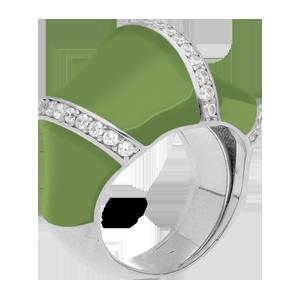 Ring Bambu